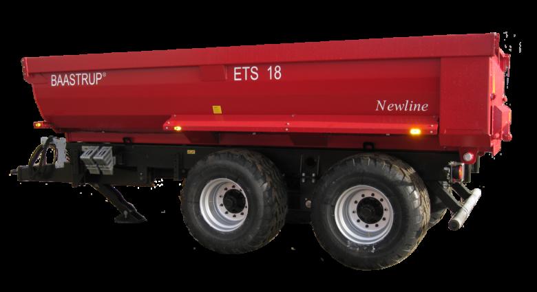 ETS-18-Ton