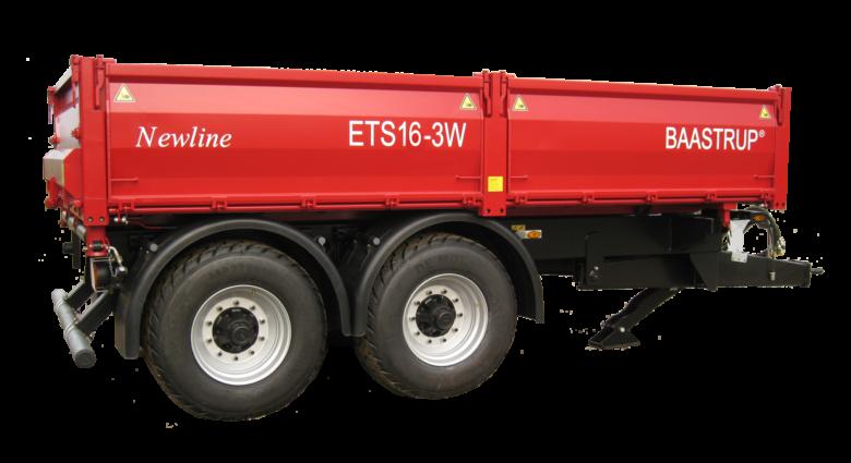 ETS-3-W-16-Ton-NewLine